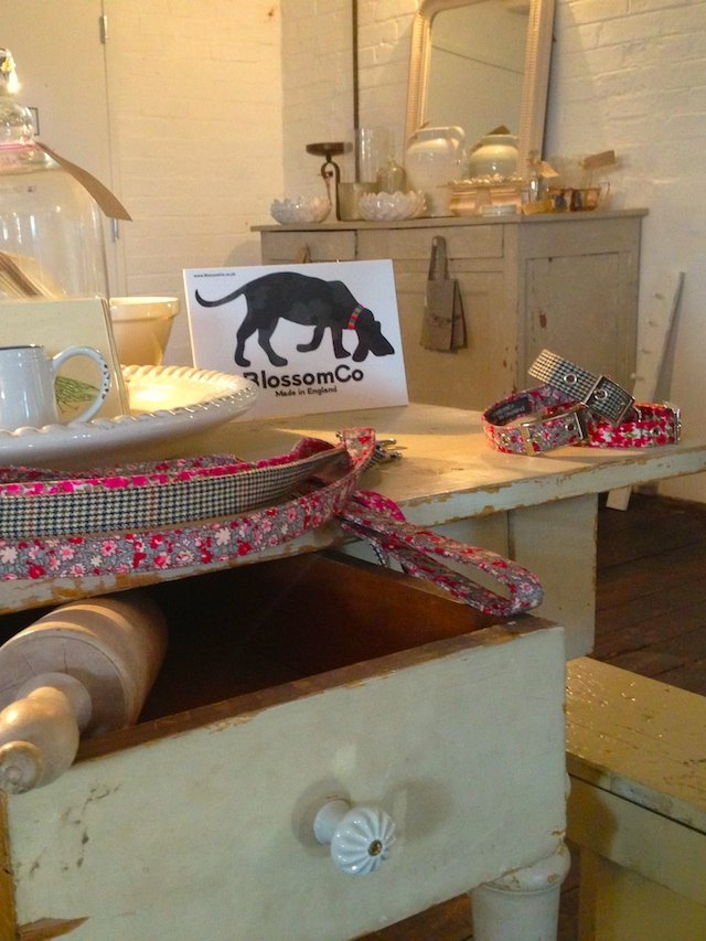 BlossomCo and deVOL Gifts