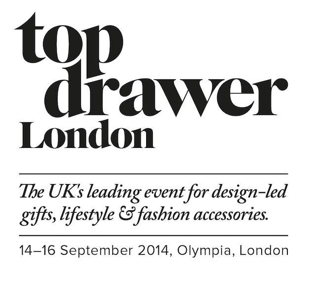 Top Drawer 2014