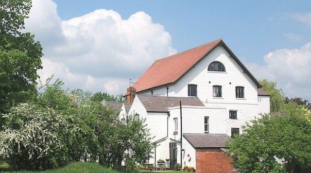 deVOL Kitchens at Cotes Mill Loughborough